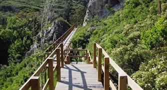 Parque Natural Sintra-Cascais