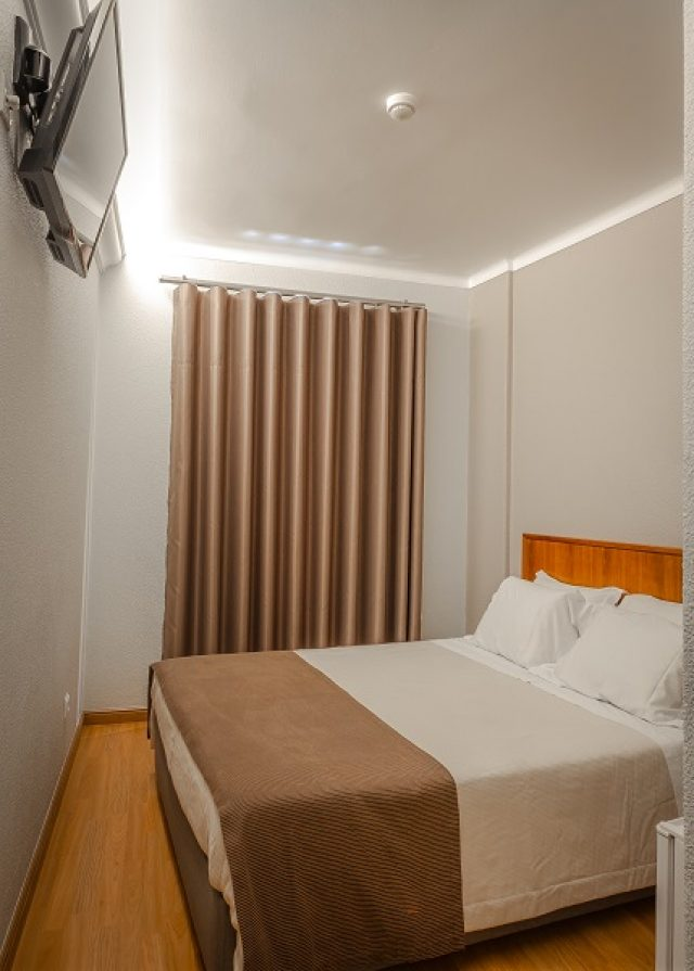 Family Suite: Double Room